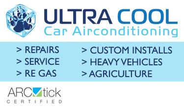 Car Aircon Re Gas