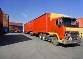 Heavy Vehicles Air Conditioning