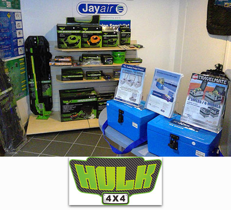4x4 Accessories Bribie Island
