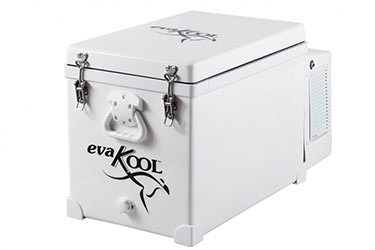 evakool portable fridge freezer